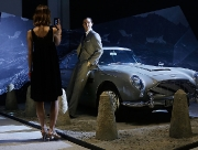 Designing 007 - Fifty Years Of Bond Style