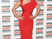 Bérénice Marlohe no Jameson Empire Awards 2012