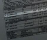 """Call Sheet de \""""007 - Operação Skyfall\"""""""