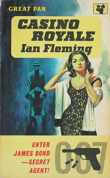 James bond casino royale book pdf world series of poker official rules