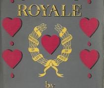 13 de Abril de 1954: Primeira edição lançada (Jonathan Cape, Reino Unido).