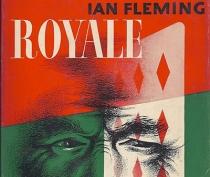Março de 1954: Primeira edição Americana (The Macmillan Company, Estados Unidos).
