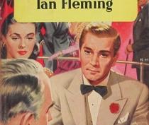 Abril de 1955: Primeira edição da Pan Books (Reino Unido).