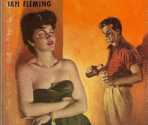 1955: You Asked For It (Popular Library, Estados Unidos).