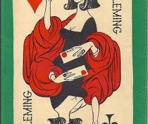 1957: Quarta edição do livro pela Jonathan Cape (Reino Unido).