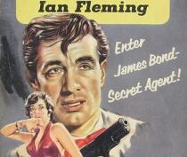 1958: Terceira edição no livro pela Pan Books (Reino Unido).