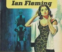 1961: Oitava edição do livro pela Pan Books (Reino Unido).