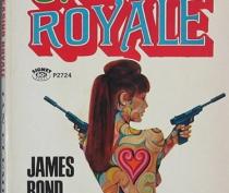 1967: Edição lançada pela editora Signet Books coincidindo com o lançamento do filme na época (Estados Unidos).