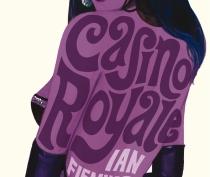 2008: Edição comemorativa do centenário de Ian Fleming (Penguin Books, Reuni Unido).