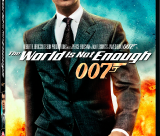 007 - O Mundo Não É O Bastante