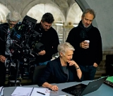 Skyfall © 2012 Danjaq, LLC, United Artists Corporation, Columbia Pictures Industries, Inc. All rights reserved.