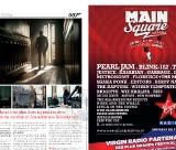 Scan da revista Studio Ciné Live
