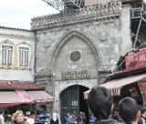 Preparações Para As Filmagens Em Istambul, Turquia.