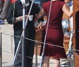 """Filmagens de \""""007 - Operação Skyfall\"""" abordo do Iate \""""Regina\"""", na Turquia.."""