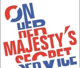 On Her Majesty\'s Secret Service (Vintage Classics)