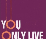You Only Live Twice (Vintage Classics)