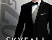 Skyfall Fan Art by Marketto