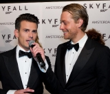 Levi Van Kempen e Mark Van Eeuwen
