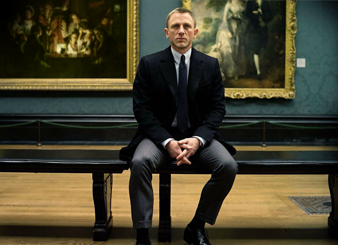 007 - Operação Skyfall © 2012 Danjaq, LLC, United Artists Corporation, Columbia Pictures Industries, Inc. Todos os Direitos Reservados.