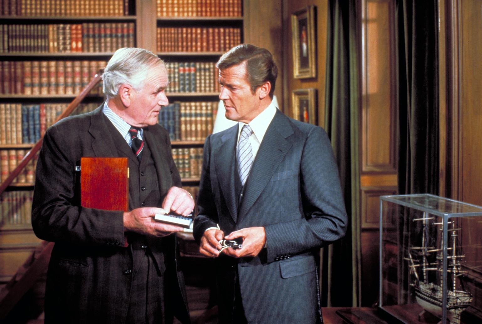 007 Contra O Foguete Da Morte © 1979 Danjaq LLC, United Artist Corporation.Todos os DireitosReservados.