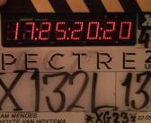 """Nova claquete de """"007 Contra SPECTRE"""" mostra cozinha misteriosa"""
