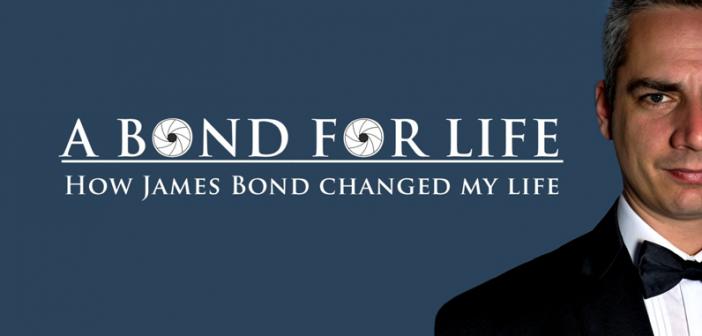 Documentário acompanha 20 anos na vida de fã de James Bond