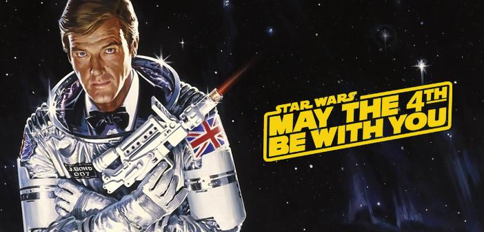 """Fãs comemoram """"Dia Mundial de Star Wars"""" em 4 de maio"""