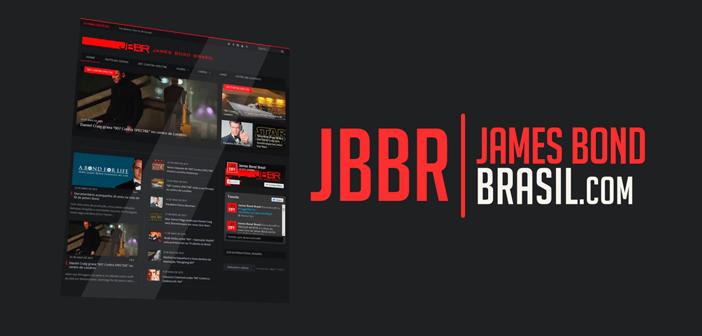 Conheça o novo James Bond Brasil
