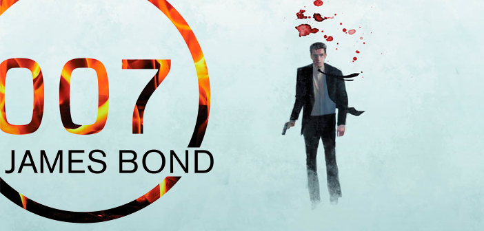 James Bond volta aos quadrinhos com histórias de Warren Ellis