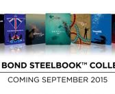 Novas edições em Blu-ray, DVD e Steelbook são anunciadas