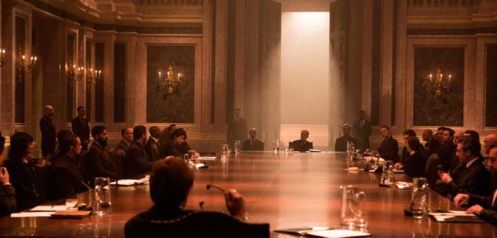 """Veja novas fotos de """"007 Contra SPECTRE"""""""