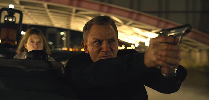 """Sony divulga sinopse completa de """"007 Contra SPECTRE"""""""