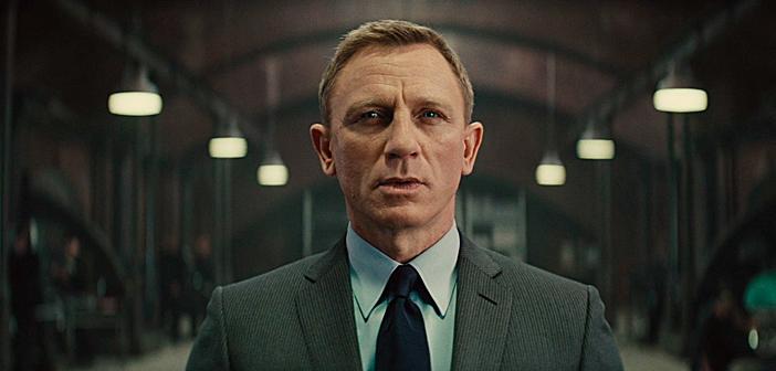 """130 imagens em alta resolução do Trailer de """"007 Contra SPECTRE"""""""