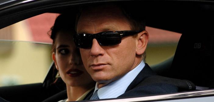 """Fotos inéditas de """"007 – Cassino Royale"""" surgem online"""