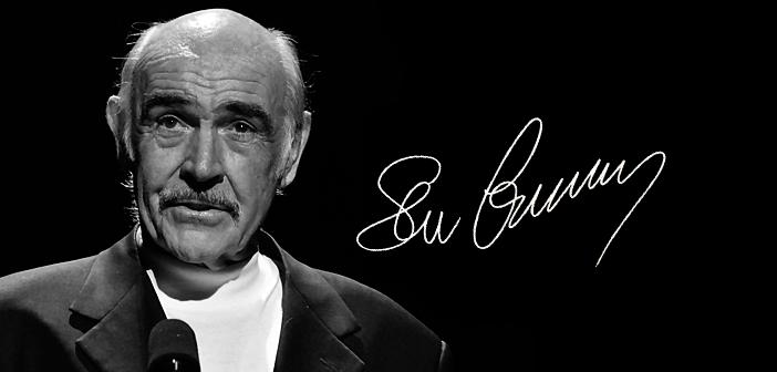Sean Connery completa 85 anos