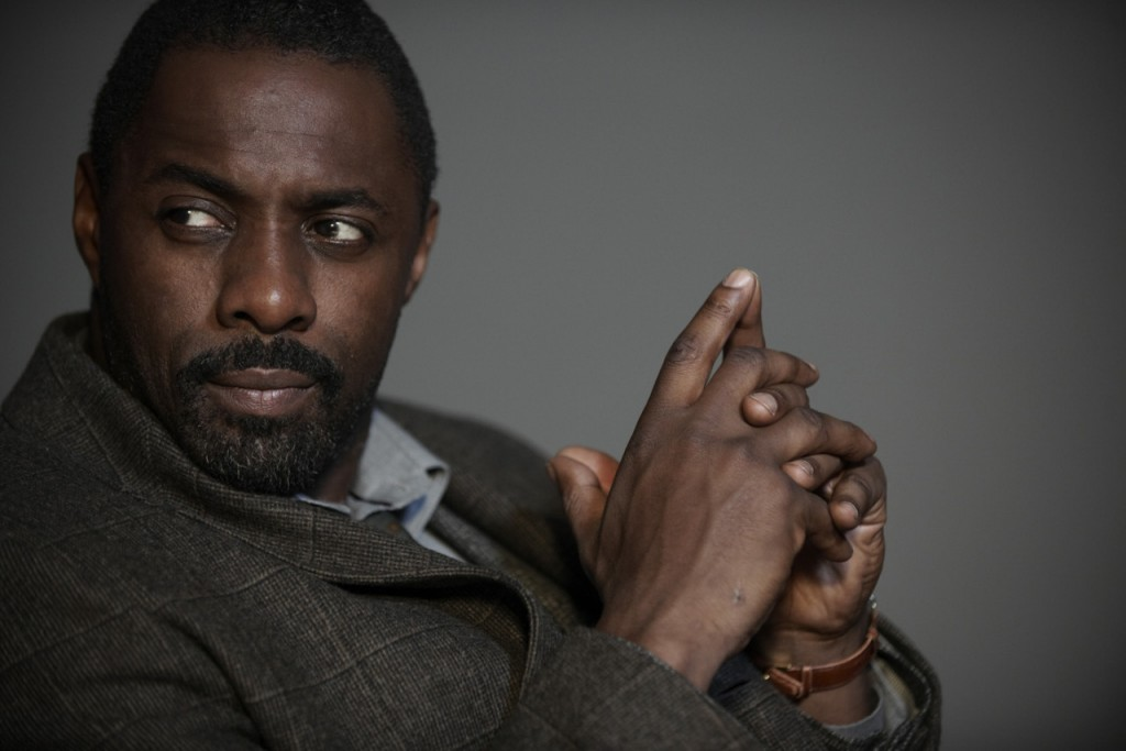 Idris Elba © Getty Images