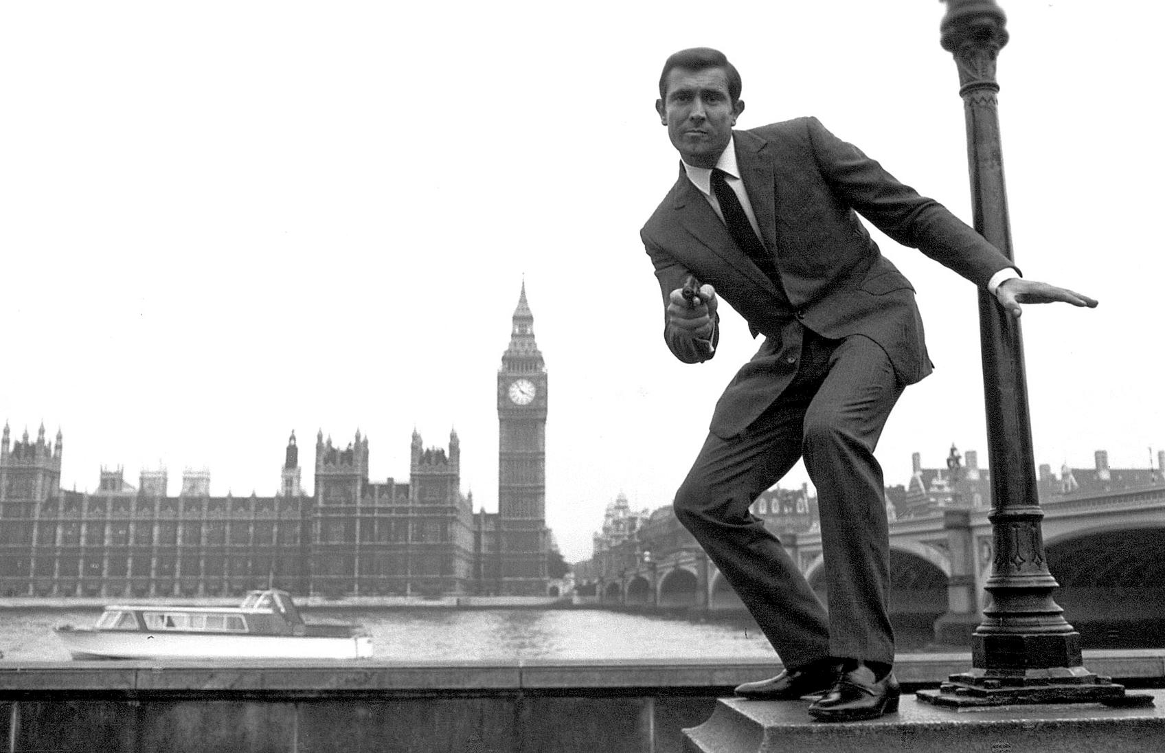 007 - A Serviço Secreto De Sua Majestade © Danjaq LLC, United Artist Corporation.Todos os DireitosReservados.