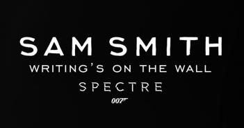 """Música-tema de """"007 Contra SPECTRE"""" interpetada por Sam Smith é lançada oficialmente"""