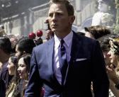 """Revista EMPIRE divulga novas fotos de """"007 Contra SPECTRE"""""""
