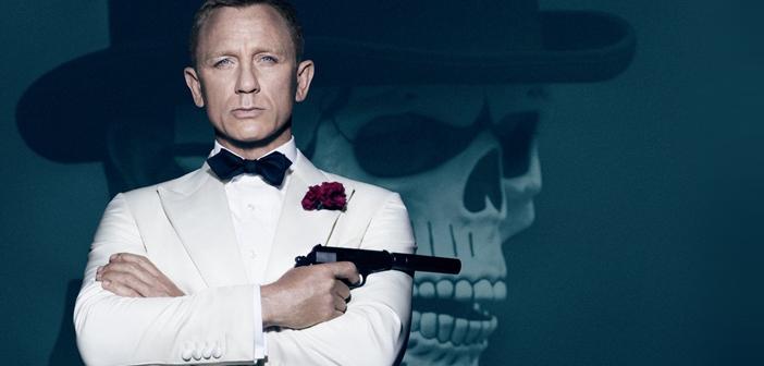"""Trilha sonora de """"007 Contra SPECTRE"""" será lançada no dia 23 de outubro"""