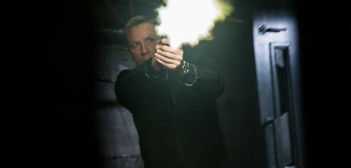 """Assista o trailer final dublado de """"007 Contra SPECTRE"""""""