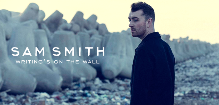 "Assista o clipe de ""Writing's On The Wall"" de Sam Smith"