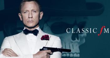 """Ouça trechos das músicas da trilha sonora de """"007 Contra SPECTRE"""""""