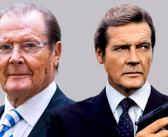 Roger Moore completa 88 anos