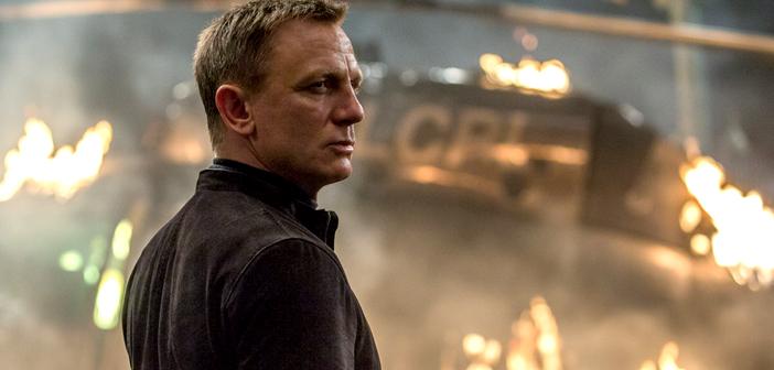 """""""007 Contra SPECTRE"""" ultrapassa a marca de US$ 500 milhões nas bilheterias"""