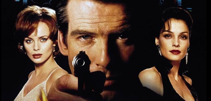 "Há 20 anos era lançado ""007 Contra GoldenEye"""