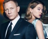 """Mais de 2 milhões de brasileiros foram ao cinema assistir """"007 Contra SPECTRE"""""""