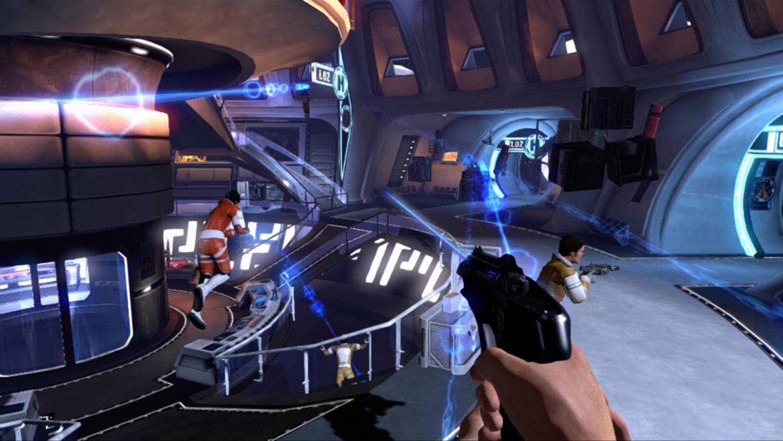 007 Legends © Eurocom, Activision, MGM Interactive. Todos os Direitos Reservados.
