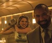 """Vídeo mostra os bastidores da luta no trem em """"007 Contra SPECTRE"""""""