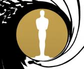 James Bond no Oscar